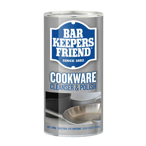 BKF Cookware Cleanser Powder 340g