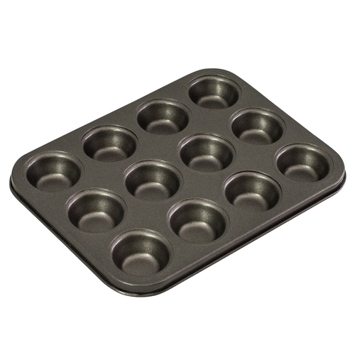 12 Cup Mini Muffin Tin
