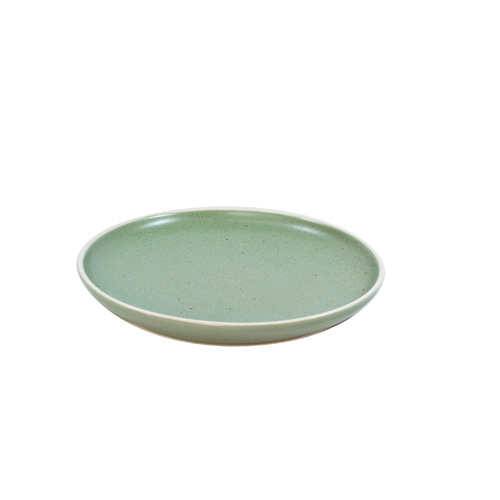 Urban Green Round Coupe Side Plate