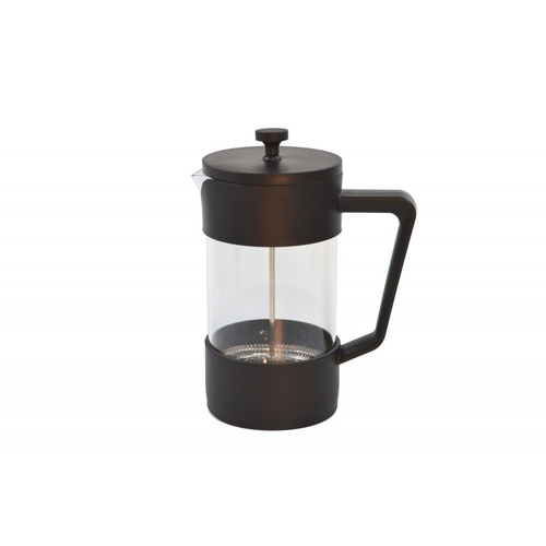 Infusion Plunger 1L Black