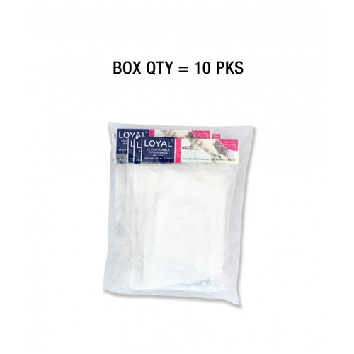 Disposable Piping Bag 30cm 10/pack
