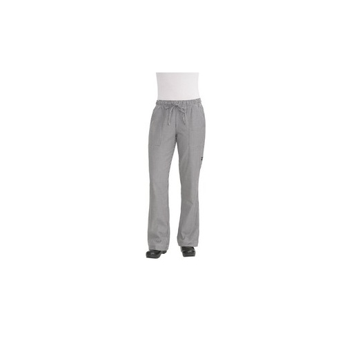 Womens Small Check Pants